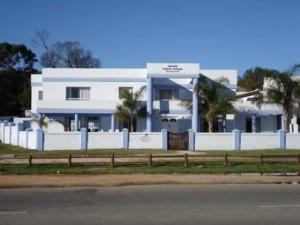 adams guest house
