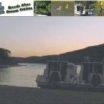 breede river house boats