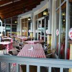 Restaurant in Mossel Bay