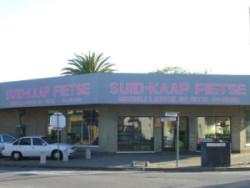 Suid Kaap Fietse