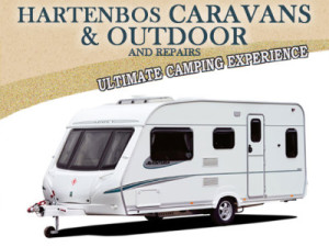Hartenbos Caravans and Outdoor