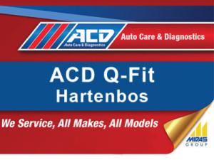Q-Fit Hartenbos