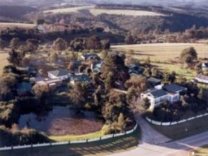 Victoria Bay Lodge