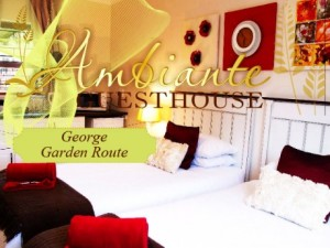 Ambiante Guesthouse