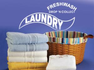 Freshwash Laundry