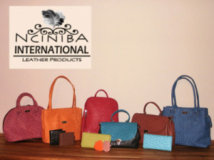 Nciniba Ostrich Leather Products