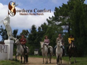 Southern Comfort Western Horse Ranch