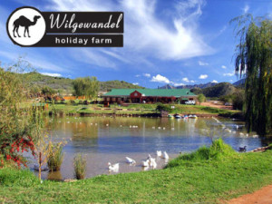 Wilgewandel Holiday Farm