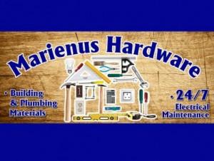Marienus Hardware