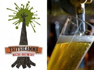 Tsitsikamma Micro Brewery