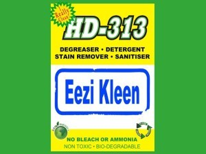 Eezi Kleen Cleaning Material in Mossel Bay