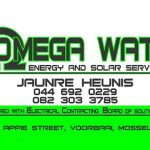Electrical Contractors in Mossel Bay