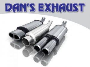 Dan's Exhausts