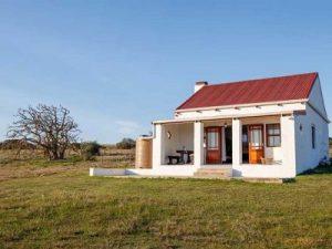 Stoepsit Cottage