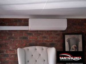 Tantogenix Air Conditioning