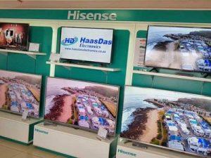HaasDas Electronics