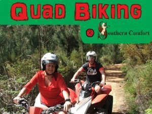 Things To Do with Kids in the Garden Route