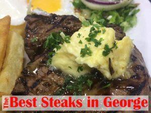 Restaurant Serving the Best Steaks in George