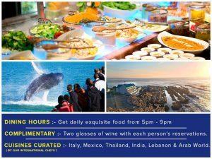 Mossel Bay International Food Festival