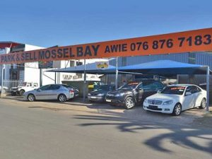 Park and Sell Mossel Bay