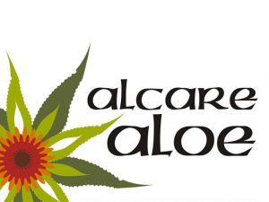 Aloe Gel from Alcare Aloe Albertinia