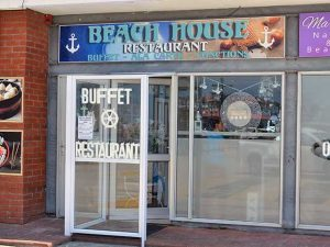 Buffet Function Venue in Mossel Bay