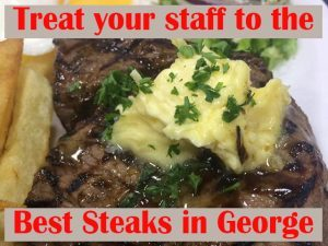 Book Your Year End Functions in George