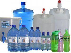 Aqua Regia Water Purification