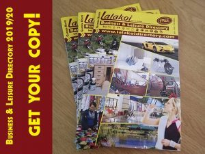 New Garden Route Business & Leisure Directory Now Available