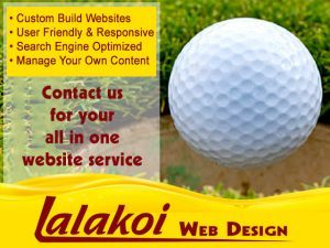 Garden Route Website Design Company