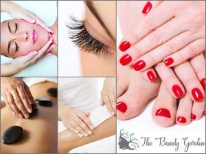 Beauty Salon Treatments in George