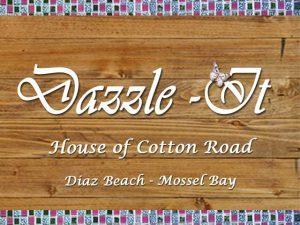 Fashion and Gift Shop in Diaz Beach