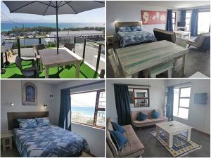 Family Accommodation in Mossel Bay