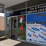 Servicing of Office Machines Mossel Bay