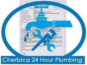 Cherbica 24 Hour Plumbers in Mossel Bay