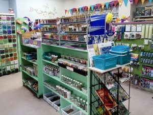 The Little Craft Shop
