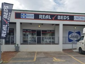 Real Beds Mossel Bay, Bed Shop